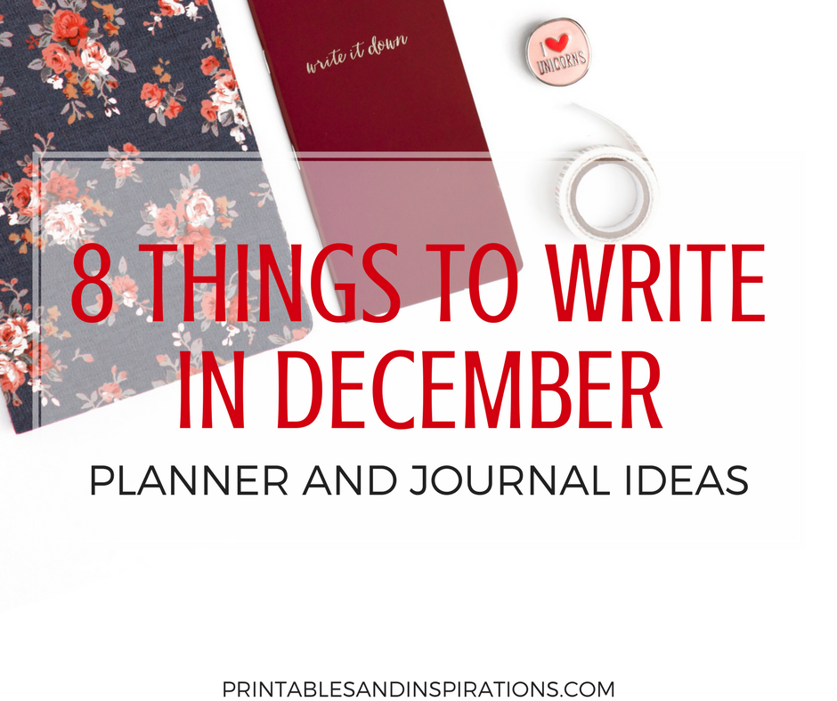 December planner ideas and December bullet journal ideas, bullet journal layout, #bulletjournal #plannerideas